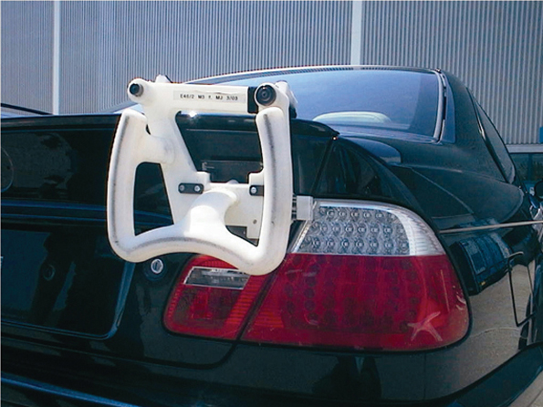 đồ gá in bằng công nghệ in 3D FDM