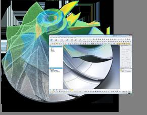 Chuyển đổi dữ liệu quét 3D