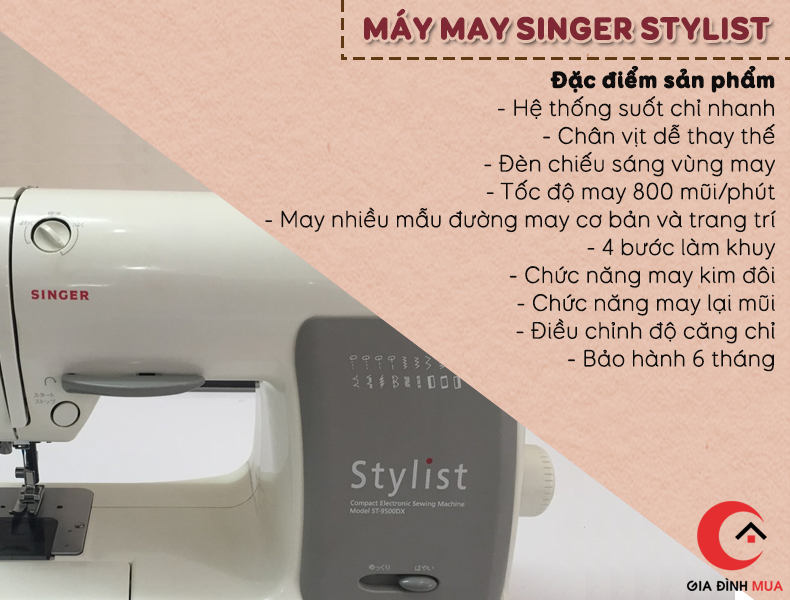 may may singer stylist