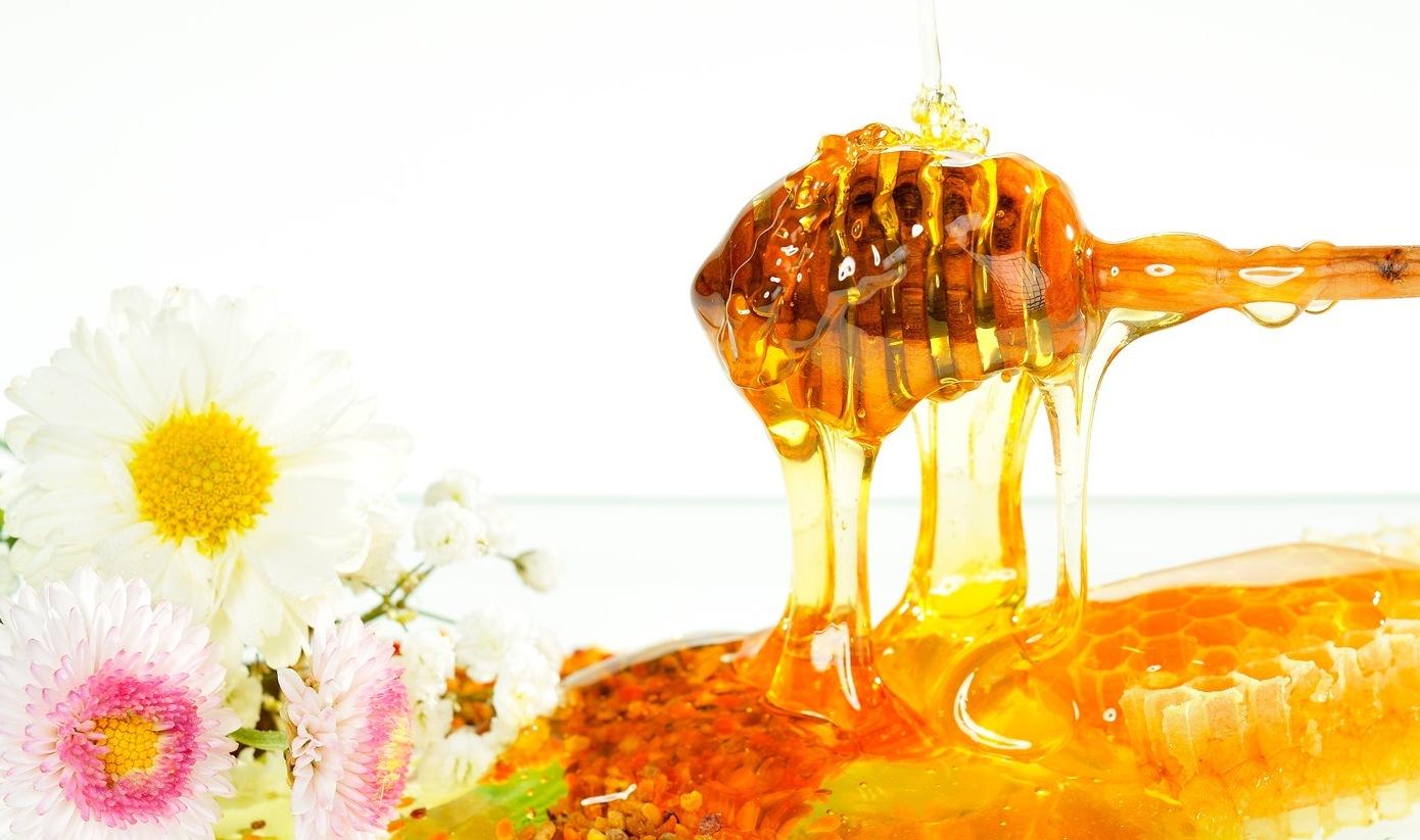 chú ý bạn những cách sử dụng mật ong hiệu quả