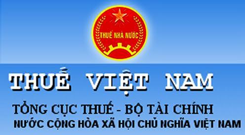 Thuế Việt Nam
