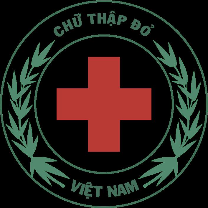 Chữ thập đỏ Viêt Nam