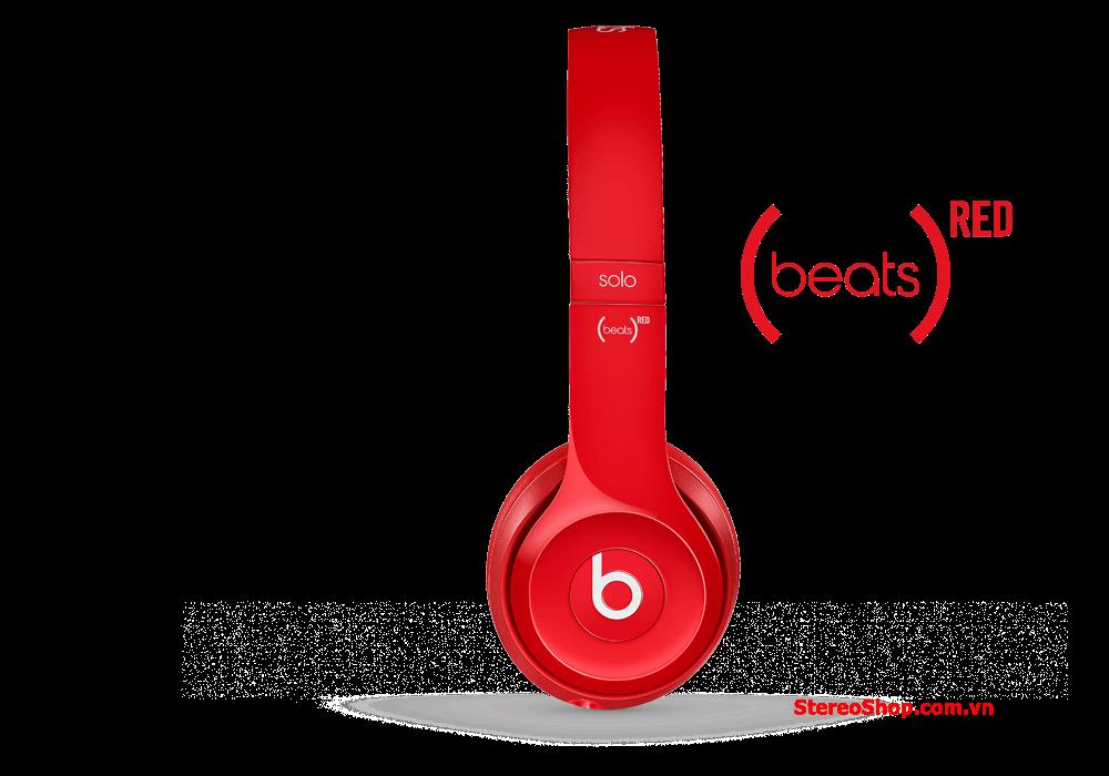 Tai nghe Beats Solo 2 (Hàng fullbox chính hãng)