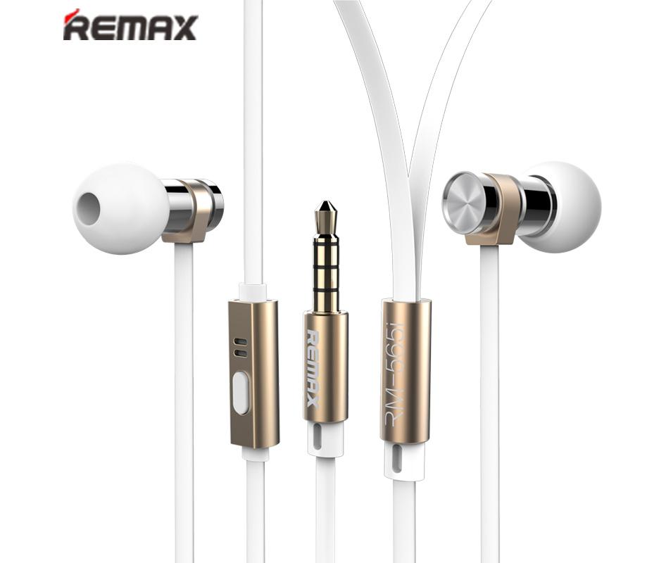 Tai Nghe Remax RM-565i