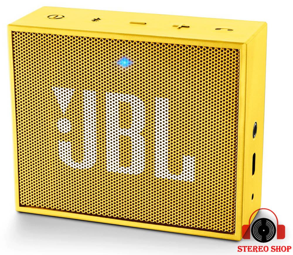 Loa JBL GO