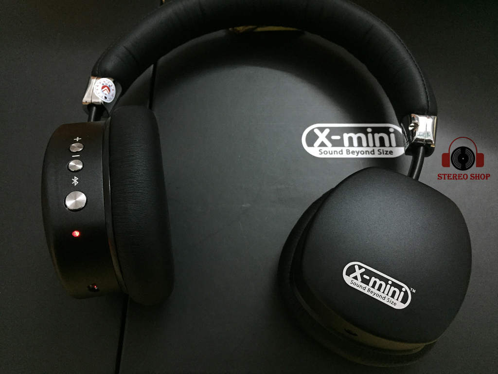 Tai nghe X-mini Escape