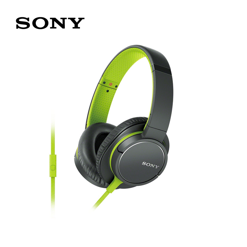 Tai nghe Sony MDR-ZX770AP