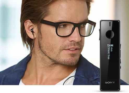 Tai Nghe Sony SBH52