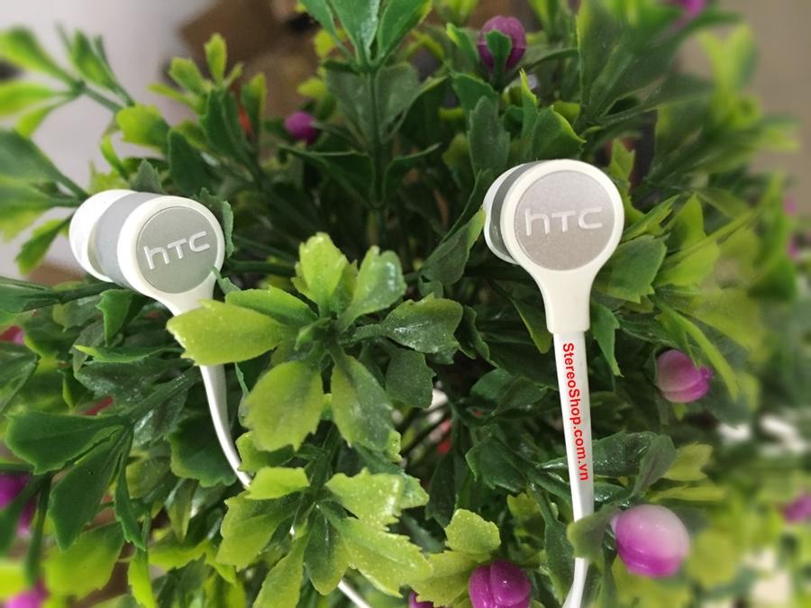 Tai Nghe HTC E240