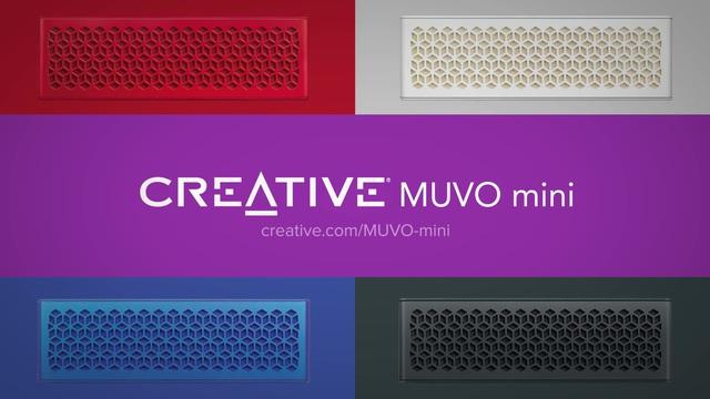 Loa Creative Muvo Mini