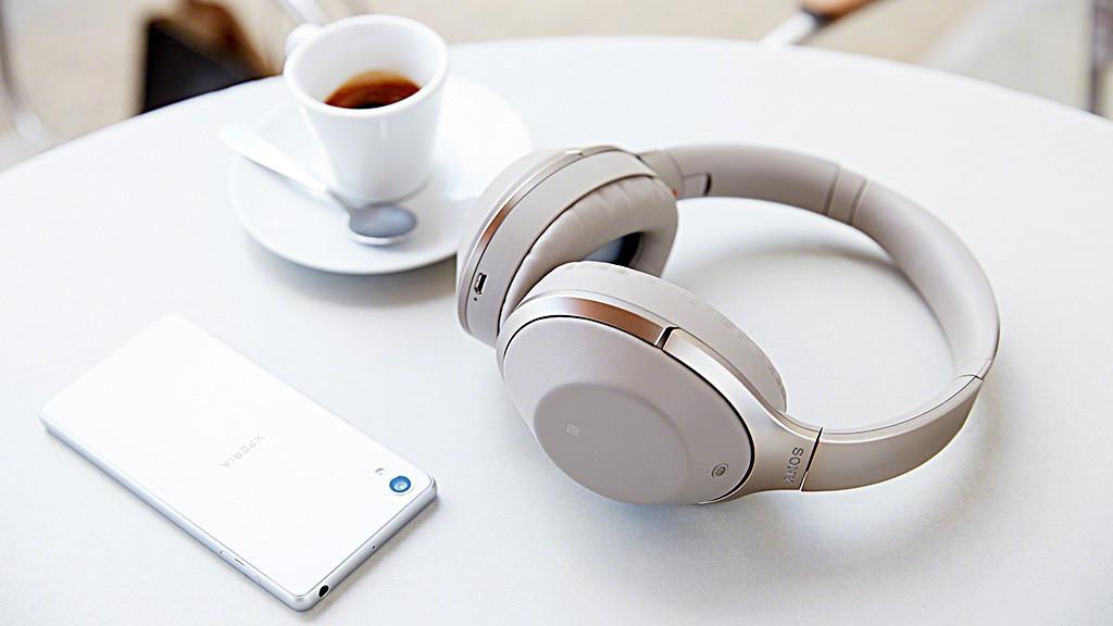 Tai Nghe bluetooth Sony MDR-1000X