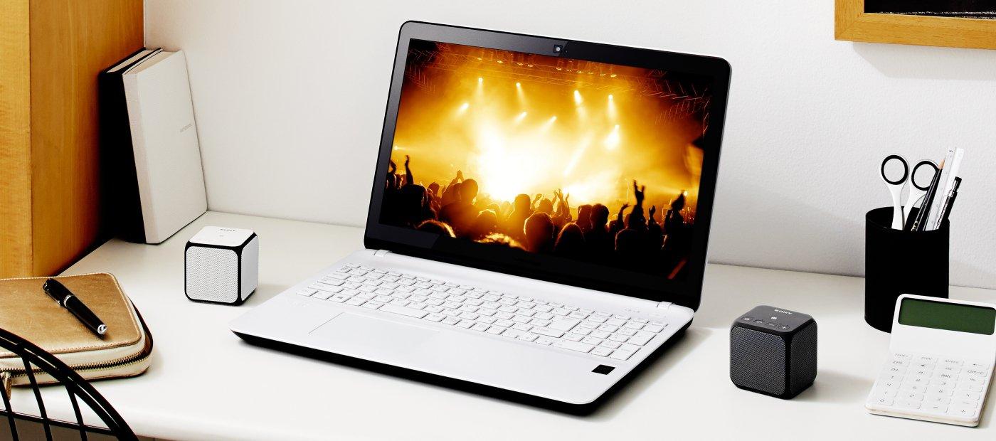 Loa Sony SRS-X11