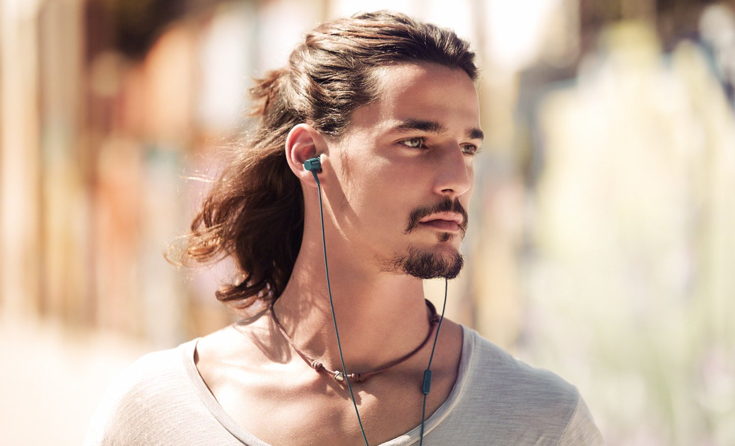 Tai Nghe Sony MDR-EX750AP