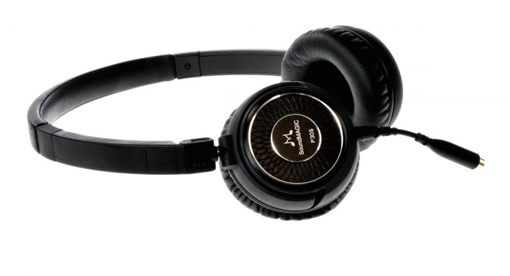 Tai Nghe SoundMagic P30S