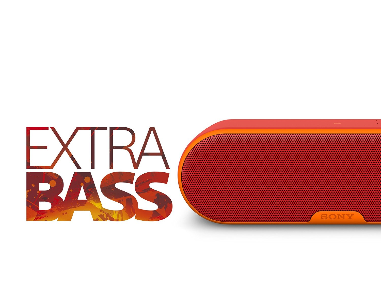 Loa Sony SRS-XB2