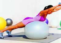 Giảm mỡ bụng bằng cách tập yoga