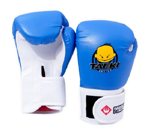 găng tay boxing trẻ em
