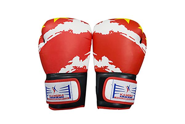 găng tay đấm boxing gagrui chất lượng cao