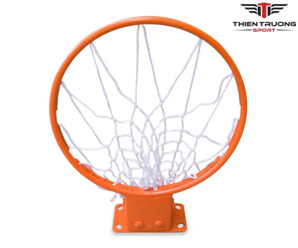 hinh ảnh vành bóng rổ thi đấu