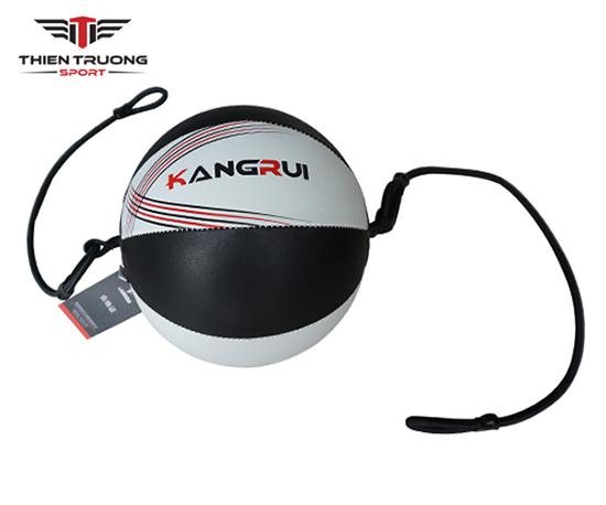 hình ảnh bóng tập phản xạ 2 đầu Kangrui KB426