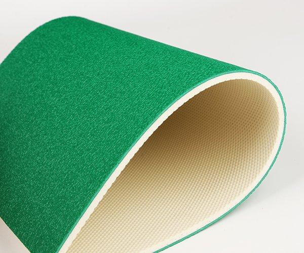 Thảm sân cầu lông Enlio A-23145 thích hợp sử dụng cho thi công các trung tâm cầu lông, nhà thi đấu thể thao, trường học,