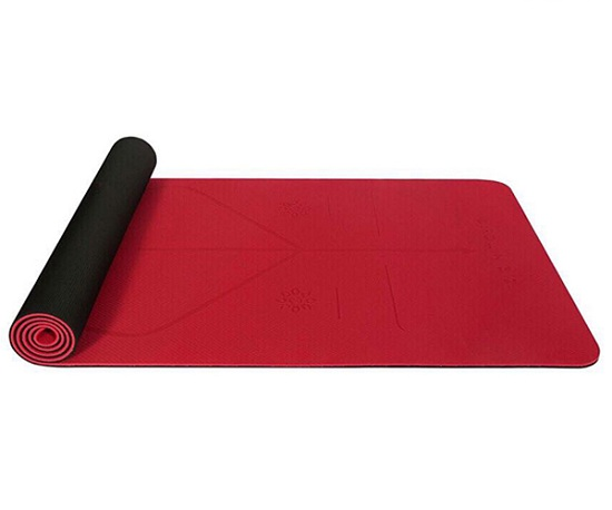 thảm taaoj Yoga định tuyến Zen Master