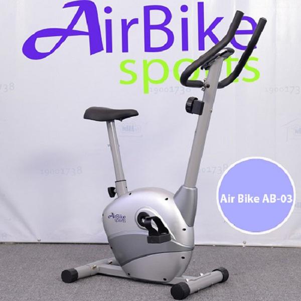 hình ảnh xe đạp tập Air Bike AB-03