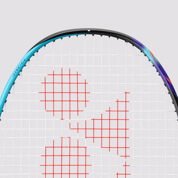 Vợt cầu lông Yonex AsTrox 2 cho phép thực hiện những pha vung vợt nhanh