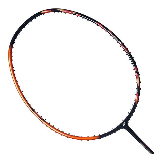Vợt cầu lông Yonex AsTrox 39 thiết kế đầu vợt vuông