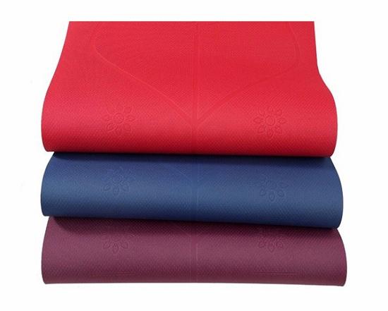 màu sắc thảm tập Yoga định tuyến Zen Master