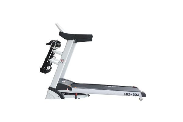 máy chạy bộ điện hq223