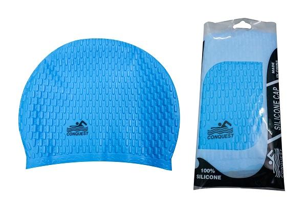 Hình ảnh mũ bơi Conquest gai