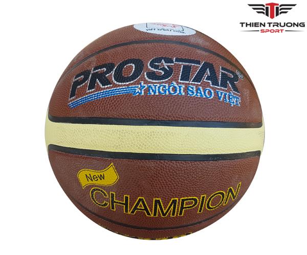 quả bóng rổ da