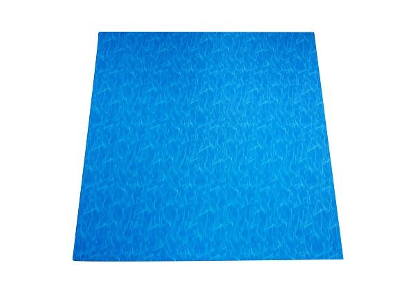 Thảm xốp trải sàn vân nước là sản phẩm thích hợp dùng lót sàn