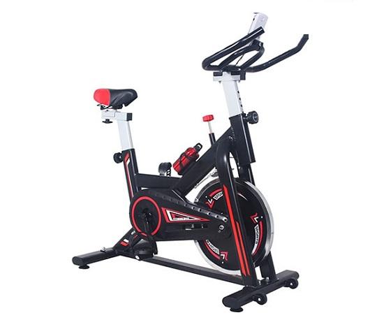 Hình ảnh xe đạp tập thể dục Spin Bike MK207