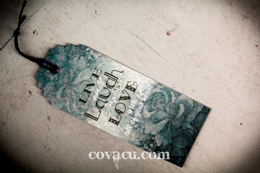 Cach lam bookmark dep
