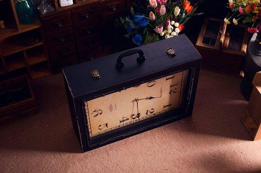 Đồng hồ vintage