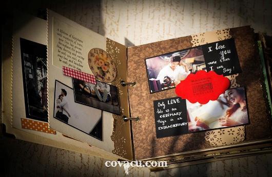 Quà tặng độc đáo cho valentine 2015