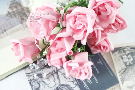 Ban hoa gia dep