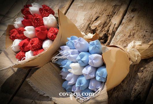 Shop hoa vải đẹp