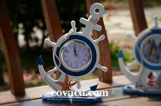 Đồng hồ địa trung hải
