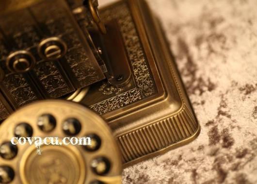 Điện thoại cổ điển