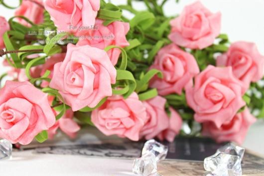 Bán hoa hồng vintage độc đáo