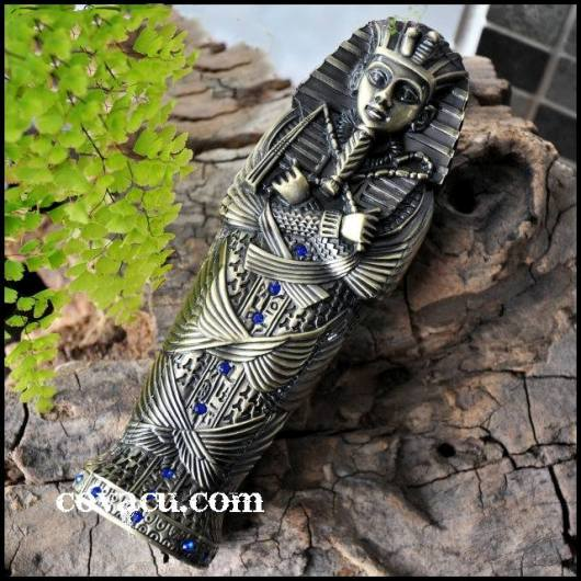 Hộp nữ trang Egyptian Mummy