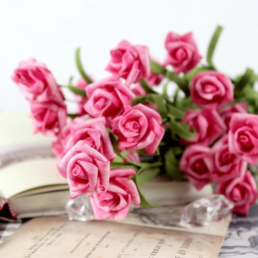 Hoa hồng trang trí