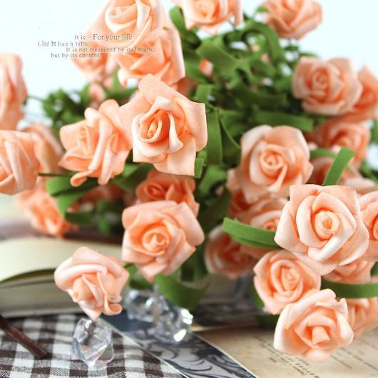 Hoa hồng vintage cổ điển độc đáo