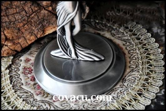 Gương giả bạc độc đáo, sang trọng