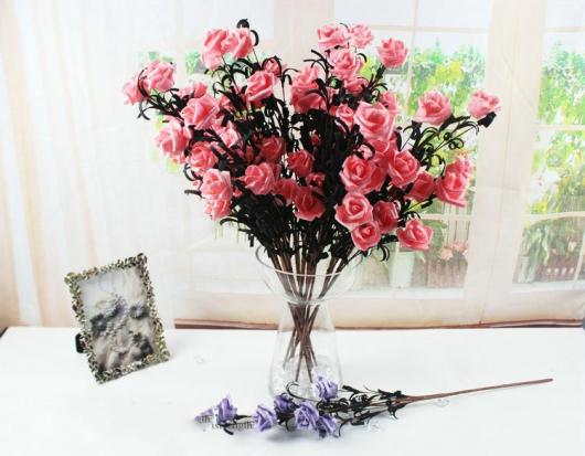 Bông hồng vintage