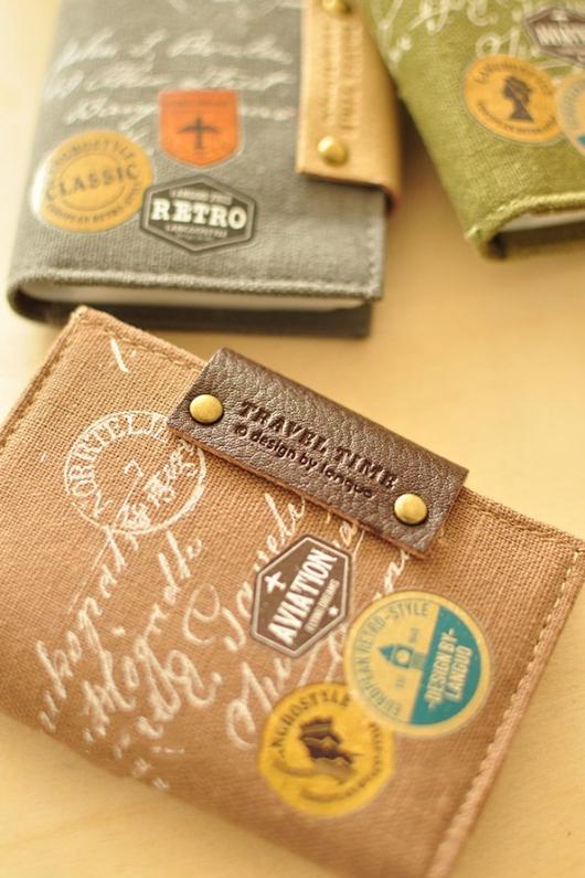 Quà tặng cho bạn gái túi đựng thẻ Atm, credit card