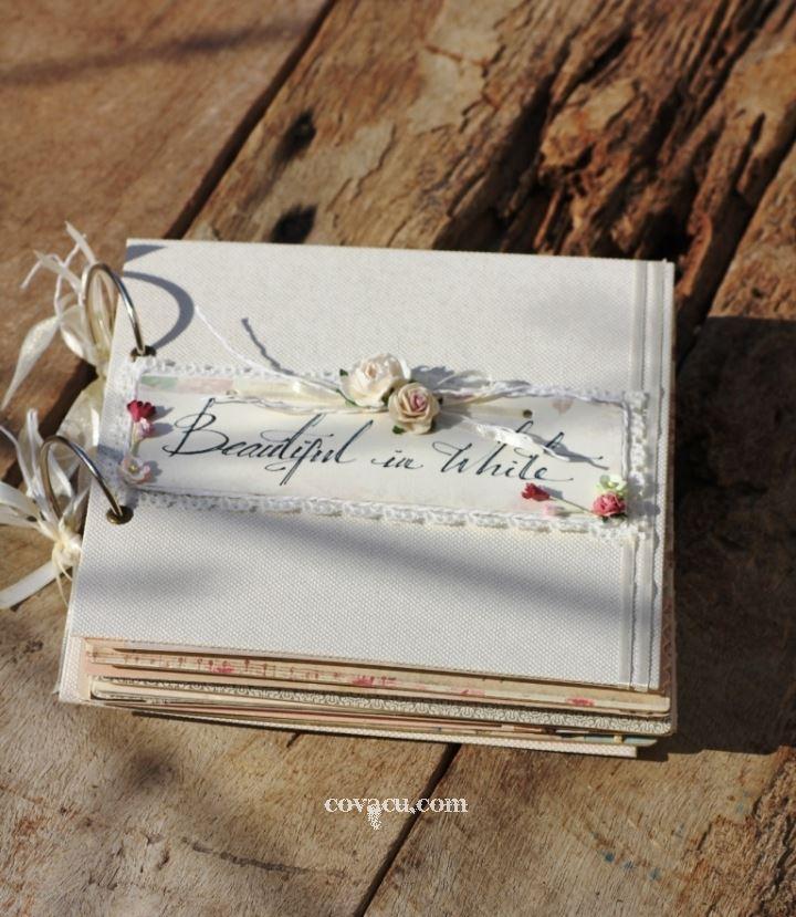 Scrapbook quà tặng bạn gái
